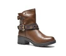 Alissa28543 Stiefeletten & Boots in braun
