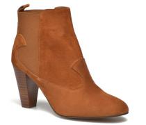 Daisy Stiefeletten & Boots in braun