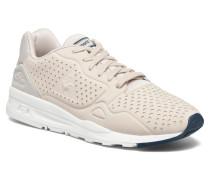 Lcs R900 Gradient Cut Sneaker in beige