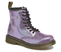 Delaney IE Juniors Lace Boot Stiefeletten & Boots in lila
