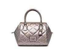 Ophélia Frame Satchel M Handtaschen für Taschen in grau