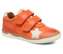 Frode Sneaker in orange