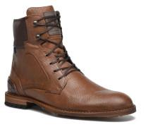 Alban II Stiefeletten & Boots in braun