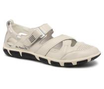 JulineF7007 Sneaker in weiß