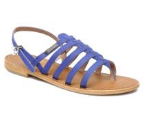 Hook Sandalen in blau