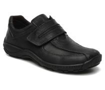 Arthur Sneaker in schwarz