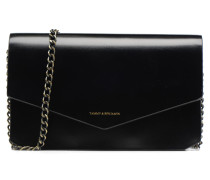 Pochette Chaine Ines Mini Bag in schwarz