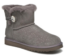 W Mini bailey button bling constellation Stiefeletten & Boots in grau