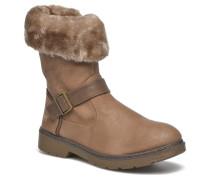 Munat Stiefeletten & Boots in braun