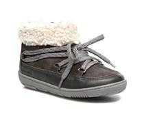 Maxi Moon Stiefeletten & Boots in grau