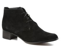 Idis 334 Stiefeletten & Boots in schwarz