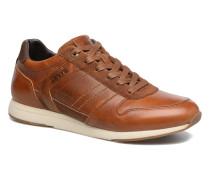 Bristol Sneaker in braun