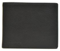 MARIUS Portebillets volet central Portemonnaies & Clutches für Taschen in schwarz
