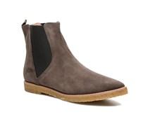 Maeva Stiefeletten & Boots in braun