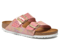Arizona Flor W Clogs & Pantoletten in rosa