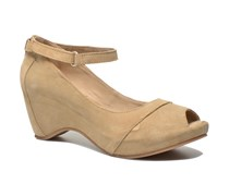Vendana Pumps in beige