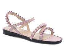 Mazzy sandal Sandalen in rosa