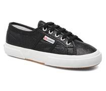 2750 Lame W Sneaker in schwarz