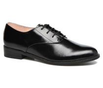 CEA Schnürschuhe in schwarz