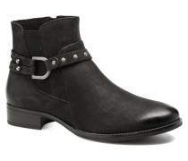 Kapria Stiefeletten & Boots in schwarz