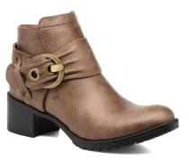 Diane Stiefeletten & Boots in braun