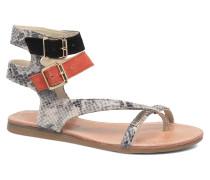 Gem Sandalen in mehrfarbig