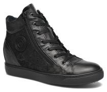 Kay Sneaker in schwarz