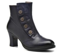 Baladí S268 Stiefeletten & Boots in blau