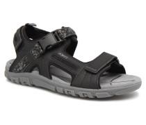 U S.STRADA A U8224A Sandalen in schwarz