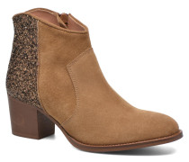 Dakota Stiefeletten & Boots in gelb
