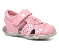 B Sandal Roxanne B62D9B Sandalen in rosa