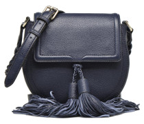 Isobel crossbody Handtasche in blau