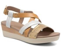 Sil 9052 Sandalen in mehrfarbig