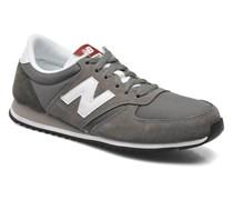 U420 Sneaker in grau