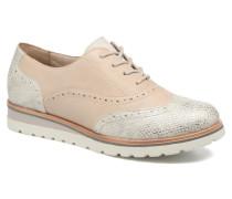 Alix R1901 Schnürschuhe in weiß