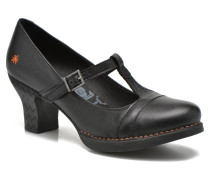 Harlem 925 Pumps in schwarz
