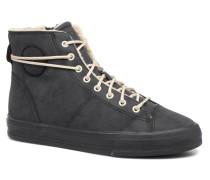 SIMONA BOOTIE Sneaker in schwarz