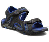 Sinclair 2 Sandalen in blau