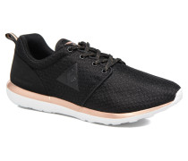 Dynacomf W Sneaker in schwarz