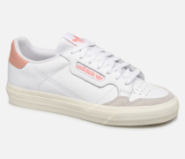 Continental Vulc Sneaker in weiß