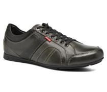 Chowchilla Stripe Sneaker in grau