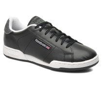 Npc Rad Pop Sneaker in schwarz
