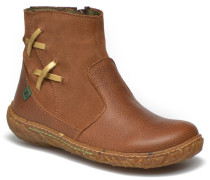 NIDO E748 Stiefeletten & Boots in braun
