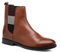 Genny 16A2 Stiefeletten & Boots in braun