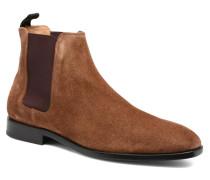 Gerald Stiefeletten & Boots in braun