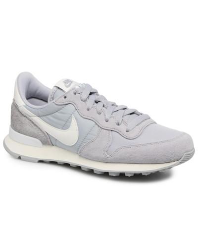 Nike Damen Wmns Internationalist Sneaker in grau Perfekt Mit Paypal Niedrigem Preis Freies Verschiffen Für Nette 4ivtjEbF