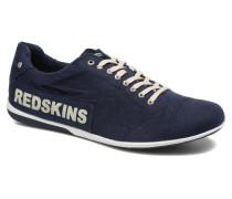 Hobbs Sneaker in blau