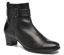 Turin 6947 Stiefeletten & Boots in schwarz