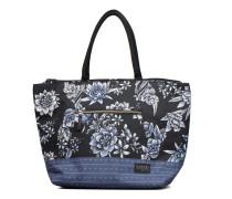 Zephyr Shopper Handtaschen für Taschen in schwarz