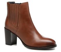 Penelope 17A Stiefeletten & Boots in braun